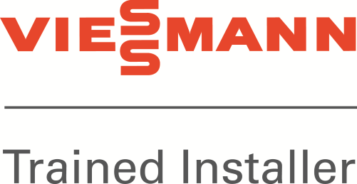 Viessman trained installer logo